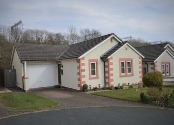 Thumbnail 2 bed detached bungalow for sale in Cumberland Way, Clifton, Penrith