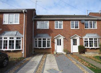 Thumbnail 3 bed semi-detached house for sale in Harrison Close, Market Harborough
