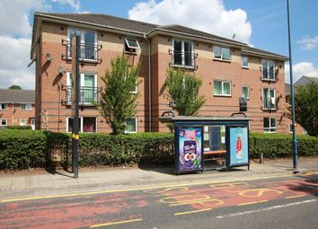 Thumbnail 2 bed flat to rent in Hagley Road West, Oldbury