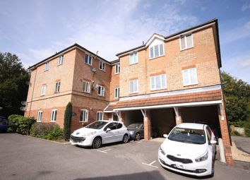 Thumbnail 2 bed flat for sale in Aintree Court, Timor Close, Whiteley