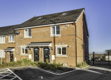 Thumbnail 3 bedroom mews house for sale in Beaumont Rise, Bolton