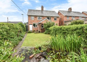 Thumbnail 3 bedroom semi-detached house for sale in Dyffryn Road, Llandrindod Wells