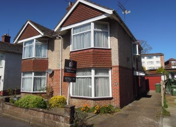3 bed semi-detached house to rent in Pointout Road, Southampton SO16