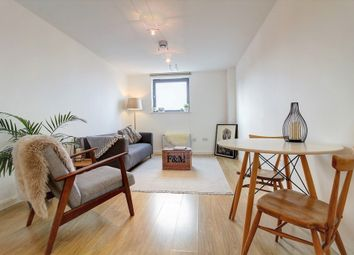 Thumbnail 1 bed flat to rent in Mare Street, Mare Street, London Fields