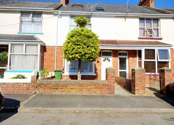 Thumbnail 4 bed terraced house for sale in Carlyle Avenue, Barnstaple