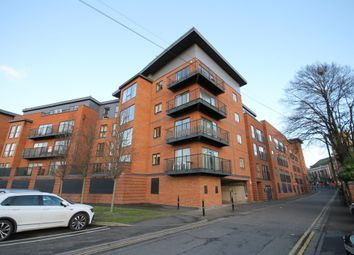 Thumbnail 2 bed flat for sale in Newport House, Worcester
