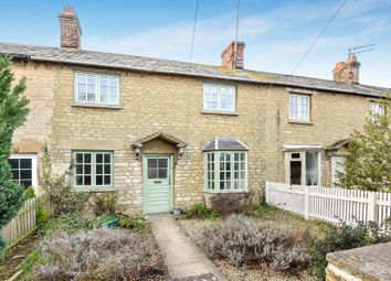 Thumbnail 3 bed cottage for sale in Railway Terrace, Burford Road, Lechlade