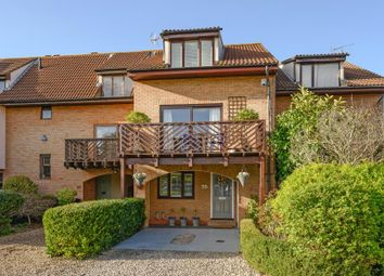 Thumbnail 5 bed town house for sale in Albany Mews, Kingston Upon Thames