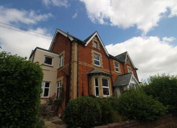 Thumbnail 2 bed flat for sale in Raleigh Close, Sidmouth