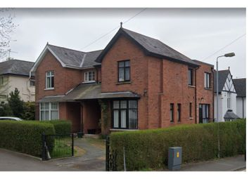 4 bed semi-detached house for sale in Ulsterville Avenue, Belfast BT9