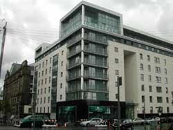 Thumbnail 2 bedroom flat to rent in Wallace Street, Glasgow