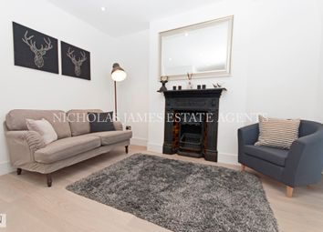 Thumbnail 1 bed flat for sale in Broomfield Avenue, Palmers Green