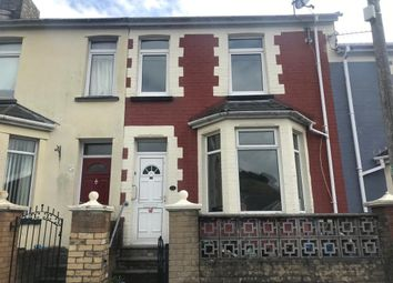 Thumbnail 2 bed terraced house for sale in Marlborough Road, Six Bells, Abertillery