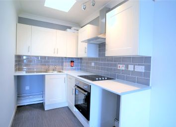 Thumbnail Studio for sale in Archway Court, 3 Frindsbury Road, Rochester