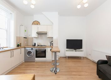 Thumbnail 1 bedroom flat to rent in Mornington Crescent, London