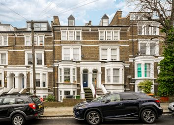 3 bed maisonette to rent in Montpelier Grove, London NW5