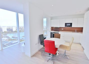 Thumbnail 1 bed flat for sale in Devan Grove, Woodberry Down