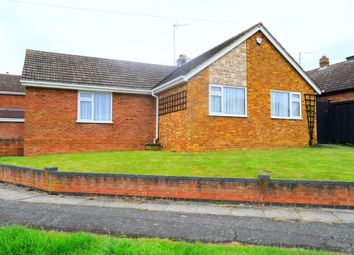 Thumbnail 3 bed bungalow to rent in Sheffield Way, Earls Barton, Northampton