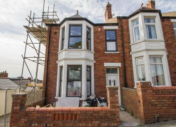 Thumbnail 4 bed property for sale in Plassey Square, Penarth