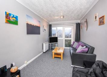 Thumbnail 1 bed flat for sale in Newport, Isle Of Wight, .