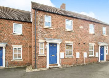 Thumbnail 3 bed terraced house for sale in Brimmers Way, Fairford Leys, Aylesbury