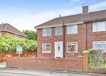 Thumbnail 3 bed terraced house for sale in Fir Avenue, Durham