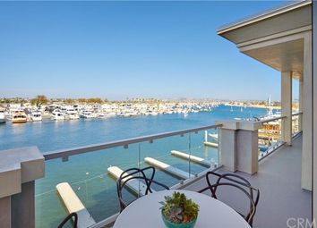 Thumbnail 3 bed town house for sale in 2240 Newport Boulevard 19 19, Newport Beach, Ca, 92663