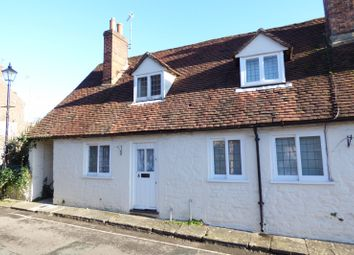 Thumbnail 1 bed end terrace house for sale in Duck Lane, Midhurst