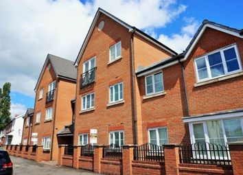 Thumbnail 2 bed flat to rent in Prestwood Road, Wolverhampton