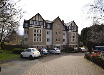 1 bed property for sale in Rosewood Court, 18 Park Avenue, Leeds LS8