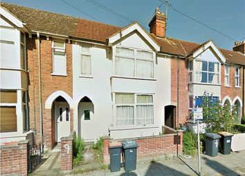 Thumbnail 5 bed terraced house to rent in Spenser Road, Bedford