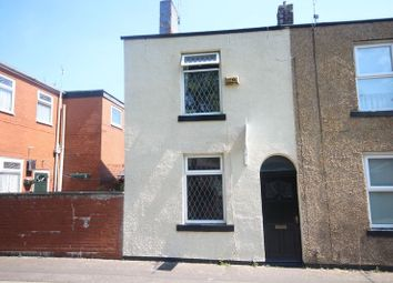Thumbnail 2 bedroom terraced house for sale in Warwick Street, Smallbridge, Rochdale