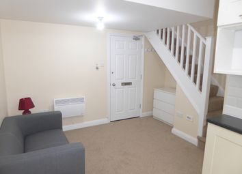 Thumbnail 1 bed flat to rent in Lye Lane, Bricket Wood, St.Albans