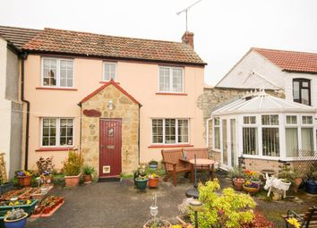 Thumbnail 2 bed cottage for sale in Station Road, Charfield, Wotton-Under-Edge