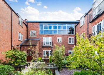 Thumbnail 2 bed flat for sale in Bird Street, Lichfield