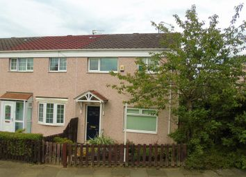 Thumbnail 3 bedroom end terrace house for sale in Boscombe Gardens, Hemlington, Middlesbrough