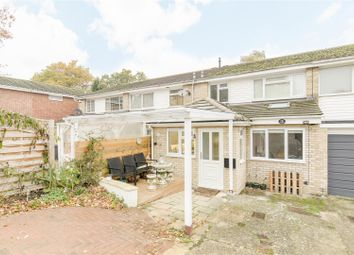 Thumbnail 4 bed terraced house for sale in Wolf Lane, Windsor