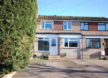 Thumbnail 3 bedroom terraced house for sale in Brookbridge Lane, Datchworth, Knebworth