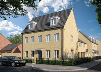 Thumbnail 5 bed detached house for sale in Irthlingborough Road, Wellingborough, Northamptonshire