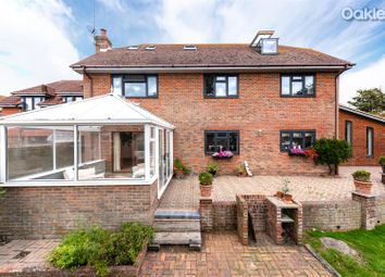 Thumbnail 8 bed property for sale in The Cedars, Peacehaven
