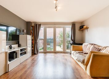 Thumbnail 2 bed terraced house for sale in Fawn Drive, Three Mile Cross, Reading