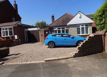 Thumbnail 2 bed detached bungalow to rent in Sydney Road, Cradley Heath