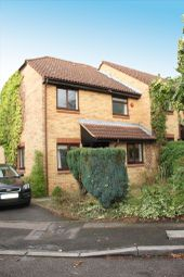 Thumbnail 1 bedroom semi-detached house to rent in Bull Stag Green, Hatfield, Hatfield, Hertfordshire