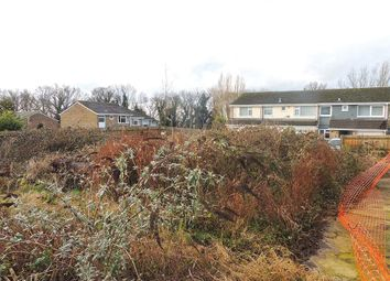 Thumbnail Land for sale in Montpelier Drive, Caversham, Reading