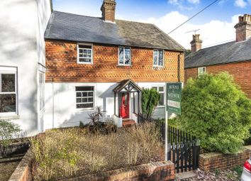 2 bed terraced house for sale in Rock Cottage, Petworth Road, Wormley, Godalming GU8