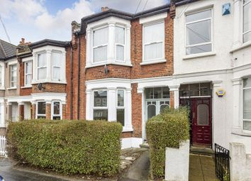 Thumbnail 2 bed flat to rent in Niederwald Road, London