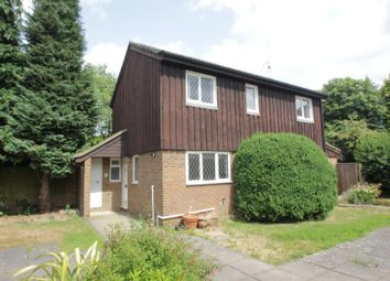 Thumbnail 3 bed detached house to rent in Ainsdale Way, Woking