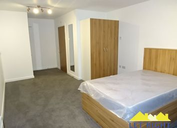 Thumbnail 1 bed flat to rent in Gelliwastad Road, Pontypridd