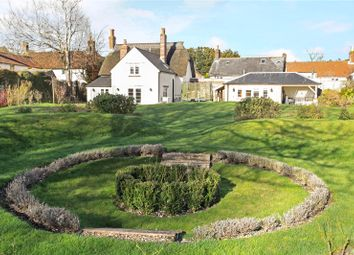Thumbnail 4 bed detached house for sale in High Street, Sixpenny Handley, Salisbury