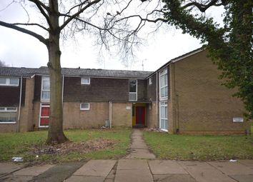 Thumbnail 1 bedroom flat for sale in Alexander Court, Lumbertubs, Northampton